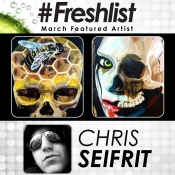 #Freshlist Artist - Chris Seifrit