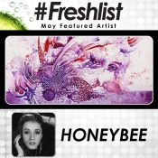 #Freshlist Artist - Honeybee