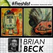 Brian Beck - Nov 2016