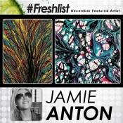 Jamie Anton - Dec 2016