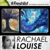 Rachael Louise - Dec 2016