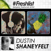 Dustin Shaneyfelt - JAN 2017