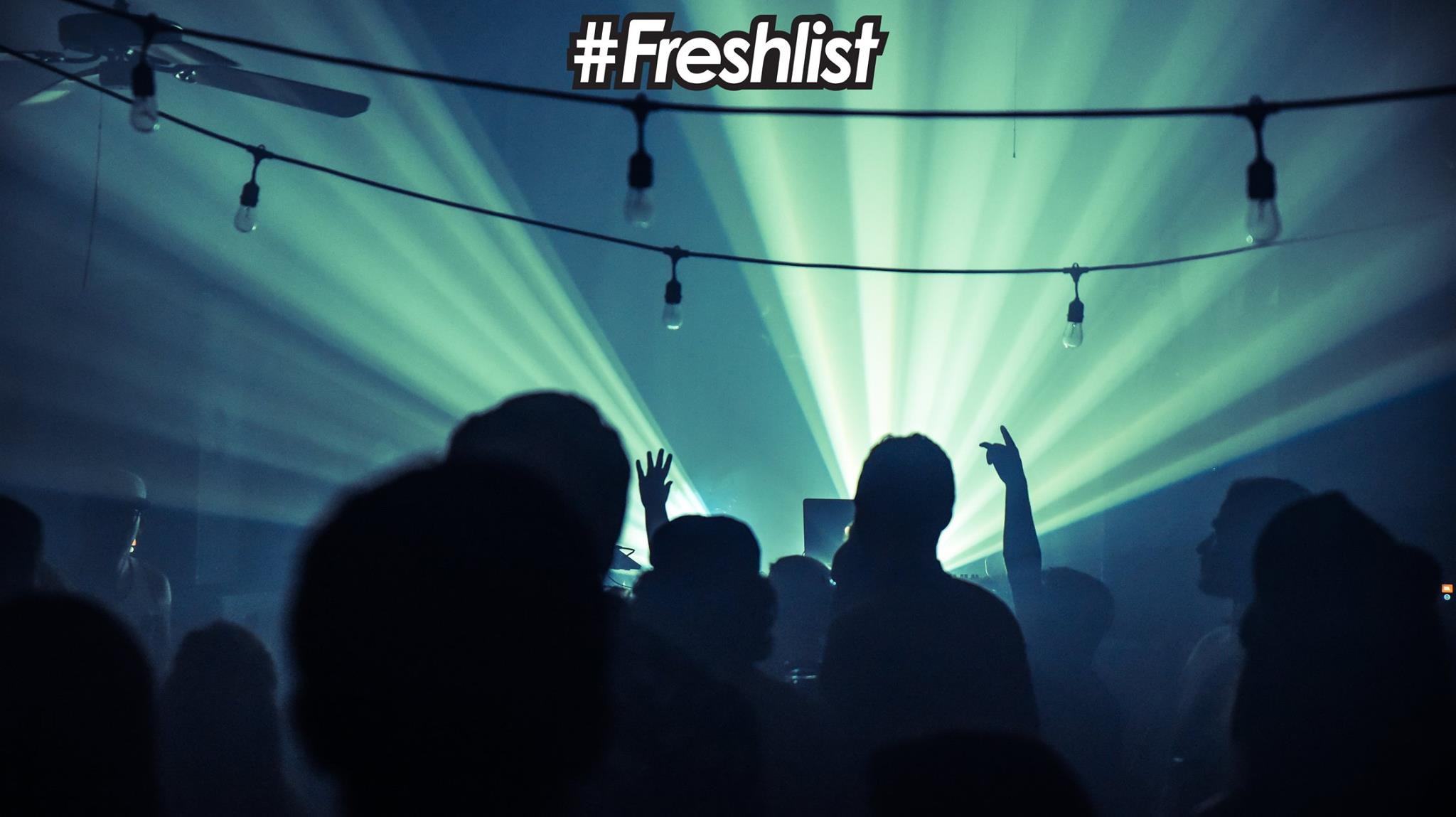#Music #Art #Culture - curated by the #Freshlist