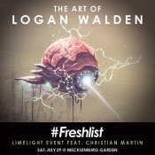 Logan Walden - JULY 2017