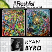 Ryan Byrd - SEPTEMBER 2017