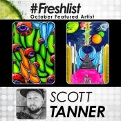 Scott Tanner - OCTOBER 2017