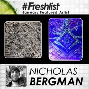 Nicholas Bergman - JANUARY 2017
