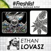 Ethan Lovasz - JANUARY 2017