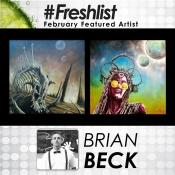 Brian Beck - FEBRUARY 2017