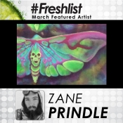 Zane Prindle - MARCH 2018
