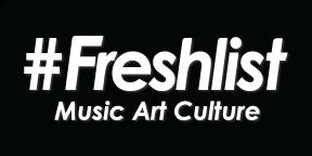 #Freshlist
